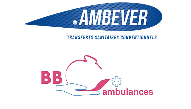 Ambever et BB Ambulance